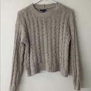Breathable Sweater